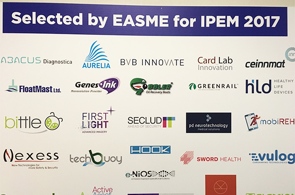 MEET FIRST LIGHT IMAGING TODAY AT IPEM IN CANNES!