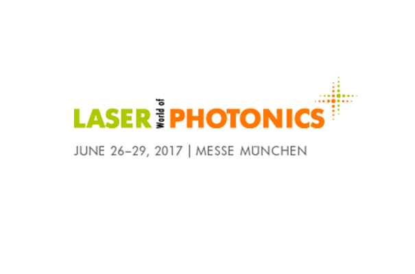 10 DAYS TO GO BEFORE LASER WORLD OF PHOTONICS!