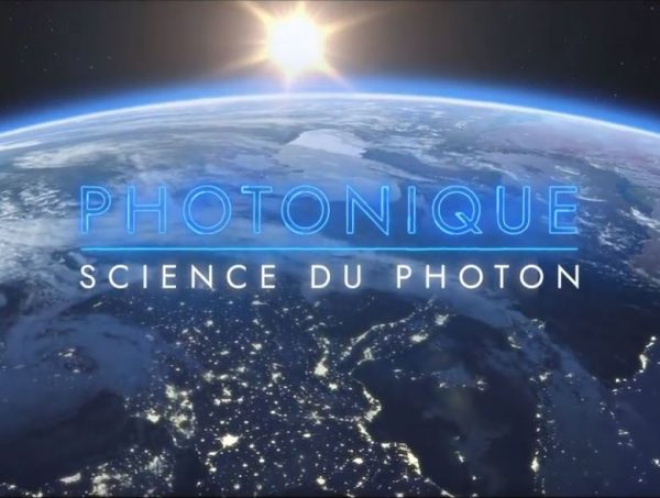 WHAT IS PHOTONICS ? - A Video by Photonics France