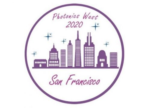 MEET OUR TEAM AT PHOTONICS WEST!